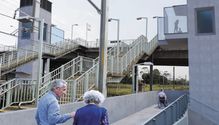 Degnan Constructions Transport for NSW Transport Access Program