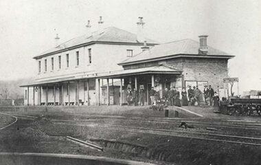 Mittagong-circa-1873