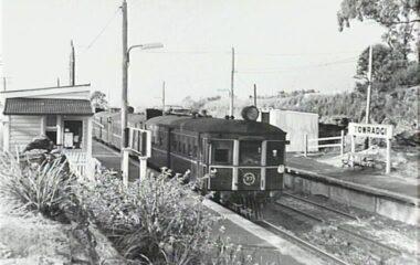 Degnan | Towradgi Train Station