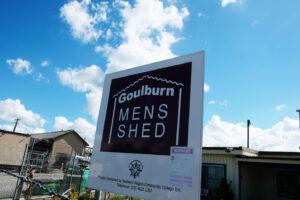 Goulburn Mens Shed